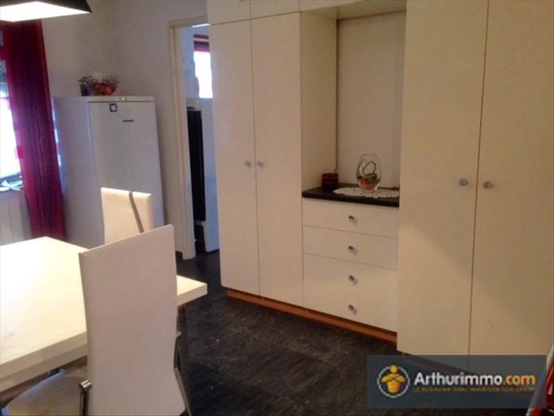 Sale apartment Colmar 182320€ - Picture 1