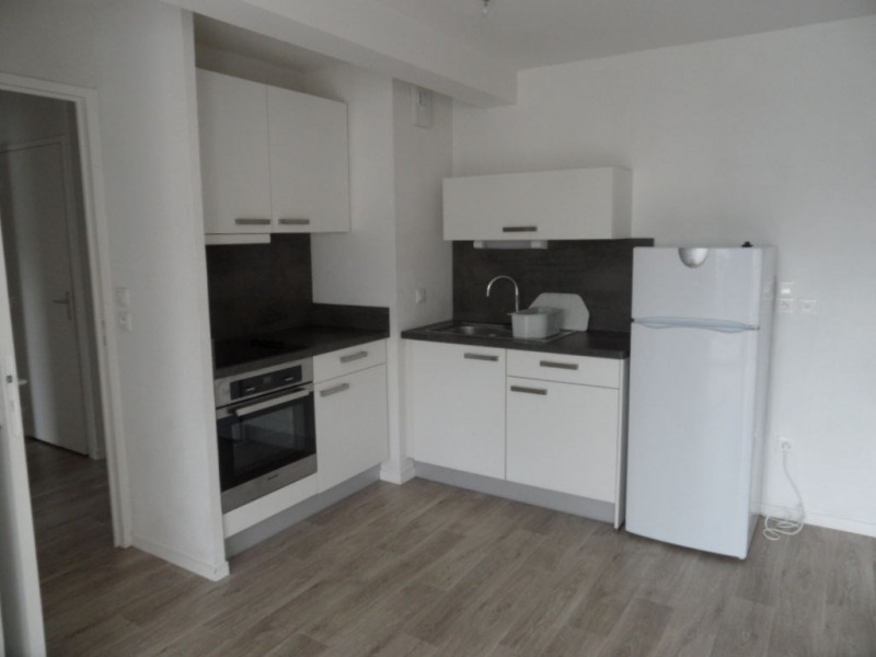 Location appartement Auray 550€ CC - Photo 2