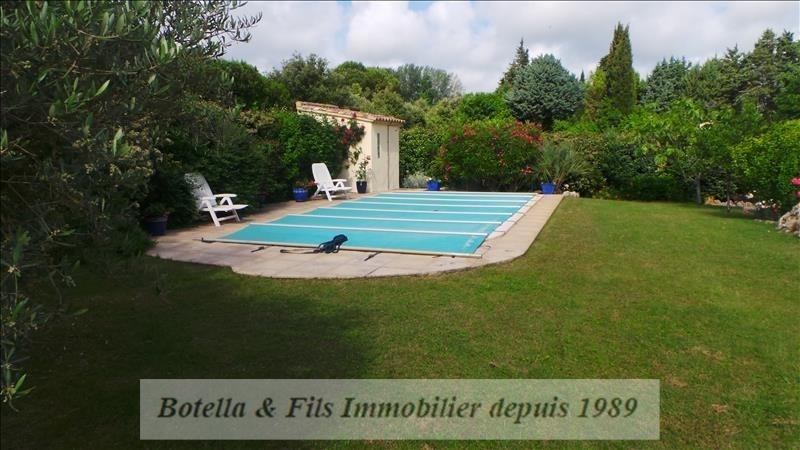 Vente de prestige maison / villa Tavel 515000€ - Photo 9