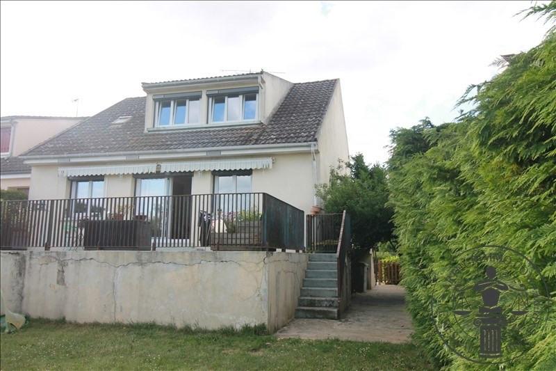 Vente maison / villa St arnoult en yvelines 287000€ - Photo 1