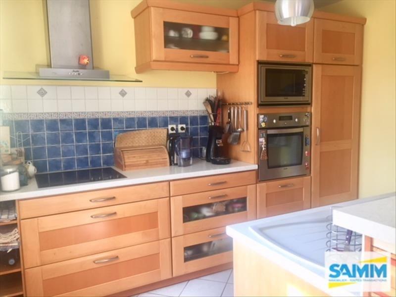 Sale house / villa Ballancourt sur essonne 307000€ - Picture 5