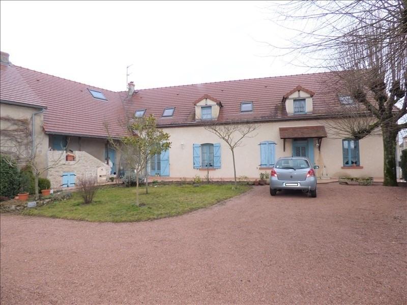 Vente maison / villa Varennes sur allier 357000€ - Photo 1