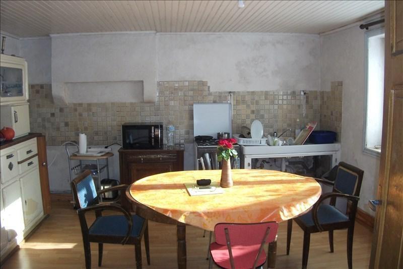 Sale house / villa Plouhinec 103950€ - Picture 8