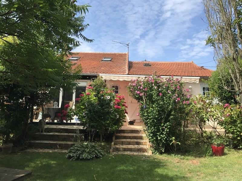 Vente maison / villa Villennes sur seine 530000€ - Photo 1