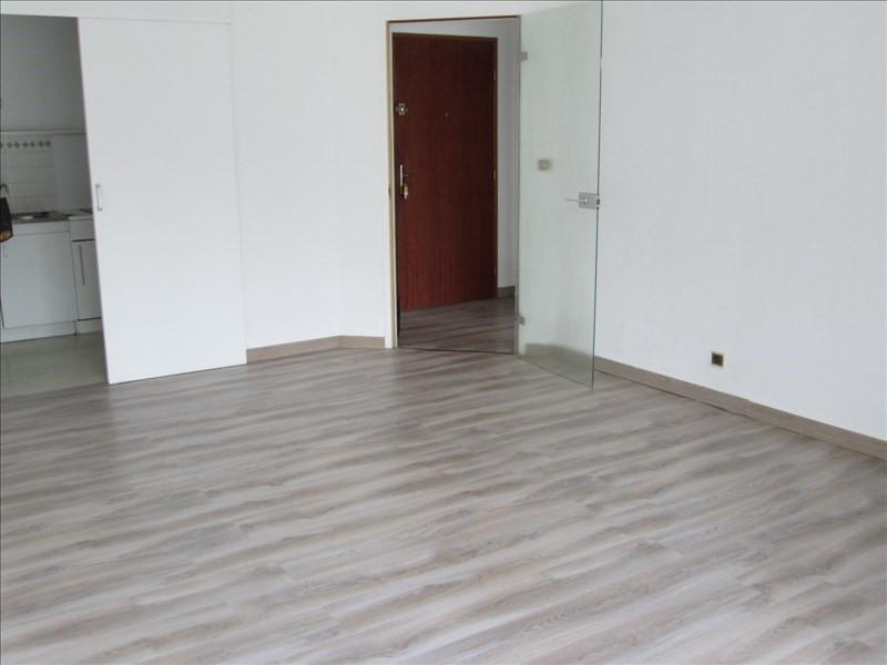 Location appartement Cholet 394€ CC - Photo 1