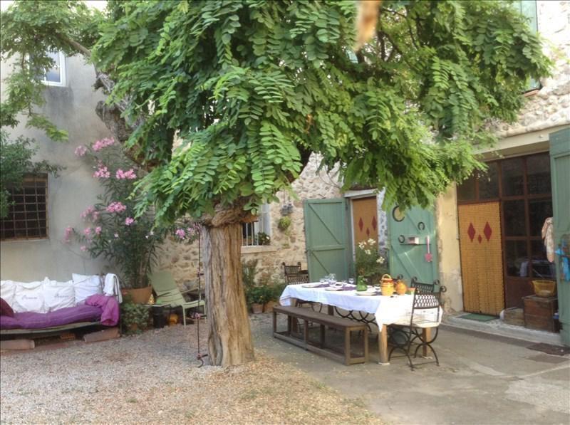 Vente maison / villa Jouques 320000€ - Photo 6