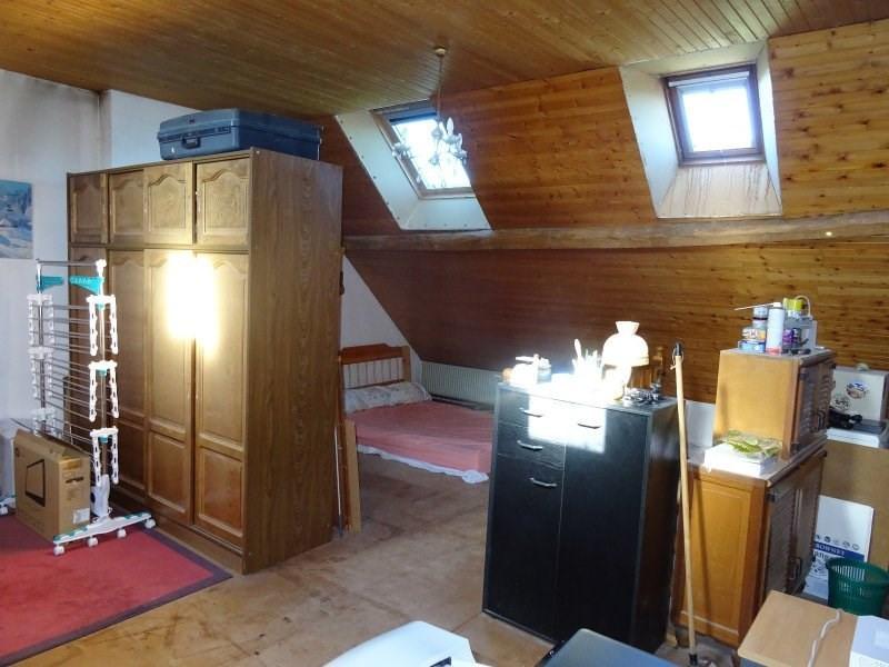 Sale house / villa Villers cotterets 119500€ - Picture 9