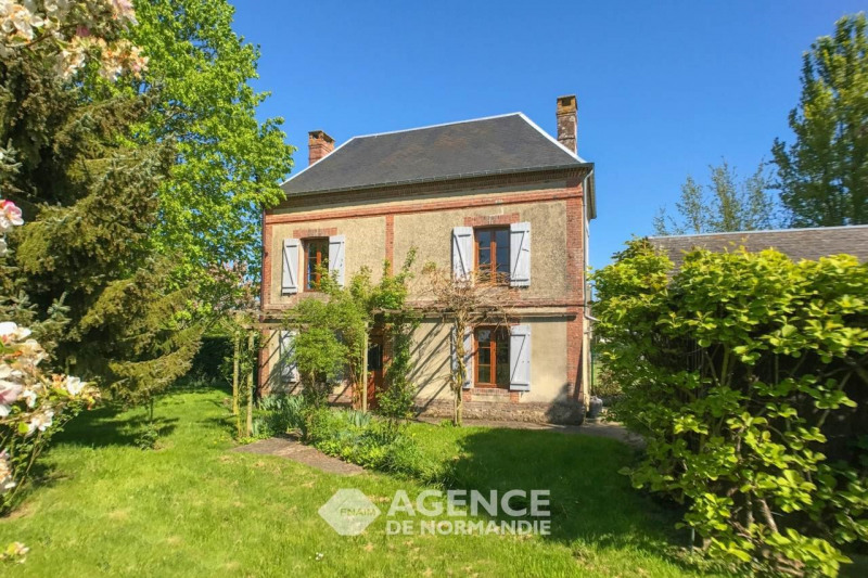 Vente maison / villa Montreuil-l'argille 85000€ - Photo 1