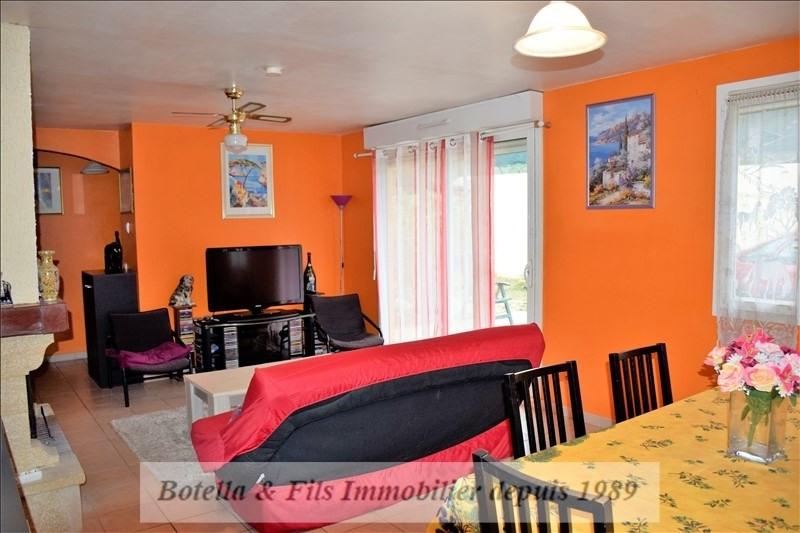 Sale house / villa Cavillargues 195000€ - Picture 7