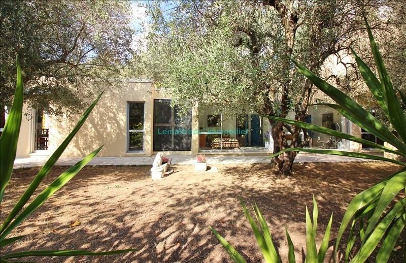 Vente maison / villa Peymeinade 550000€ - Photo 2