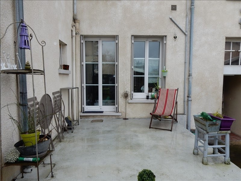 Investment property apartment Melun 133000€ - Picture 6
