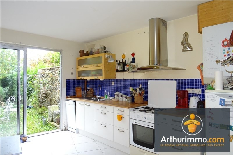 Vente maison / villa St brieuc 199 500€ - Photo 5