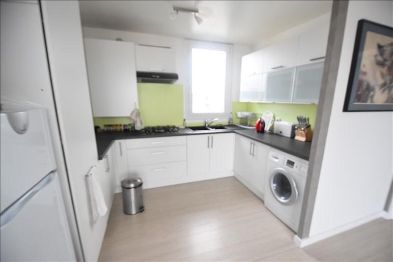 Vente appartement Sartrouville 210000€ - Photo 4