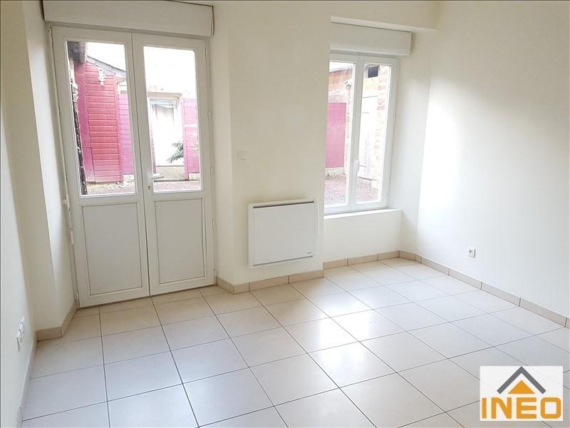 Vente appartement Montfort 68040€ - Photo 3