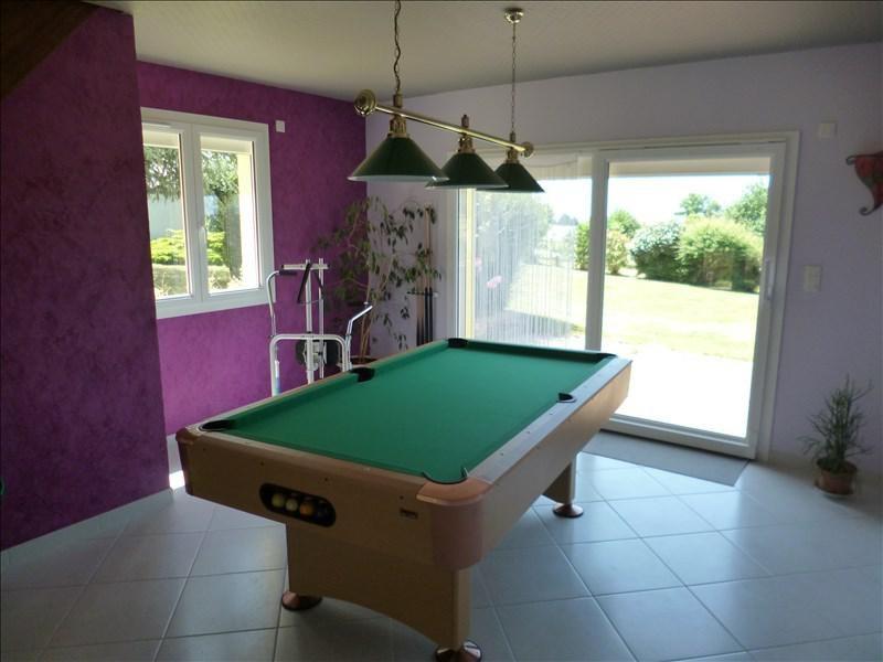 Vente maison / villa Guemene penfao 209500€ - Photo 4