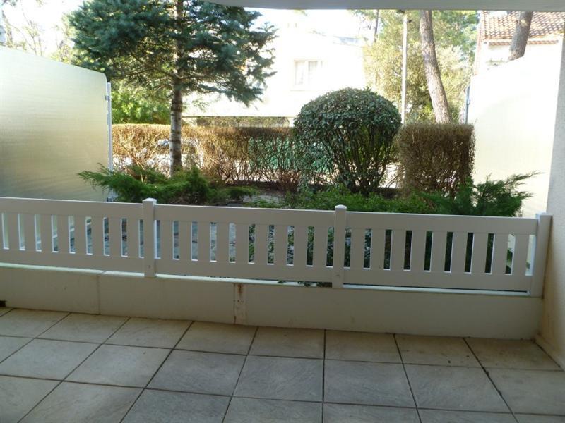 Vacation rental apartment La baule-escoublac 597€ - Picture 2
