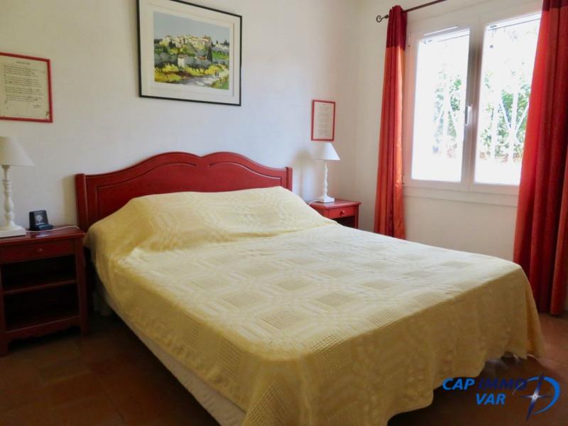 Deluxe sale house / villa Le castellet 610000€ - Picture 13