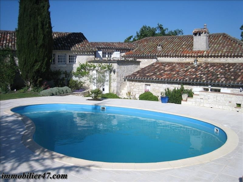 Sale house / villa Foulayronnes 310 000€ - Picture 3