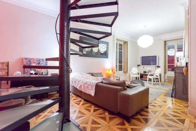 Location appartement Lyon 1er 1275€ CC - Photo 1