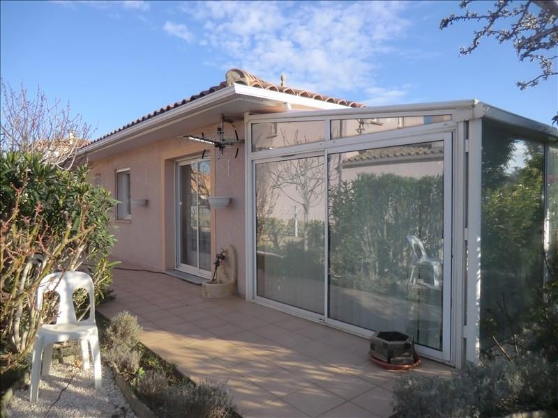 Sale house / villa Argeles plage 530000€ - Picture 3