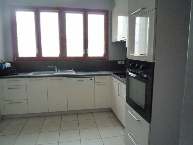 Vente appartement Poitiers 214 400€ - Photo 2