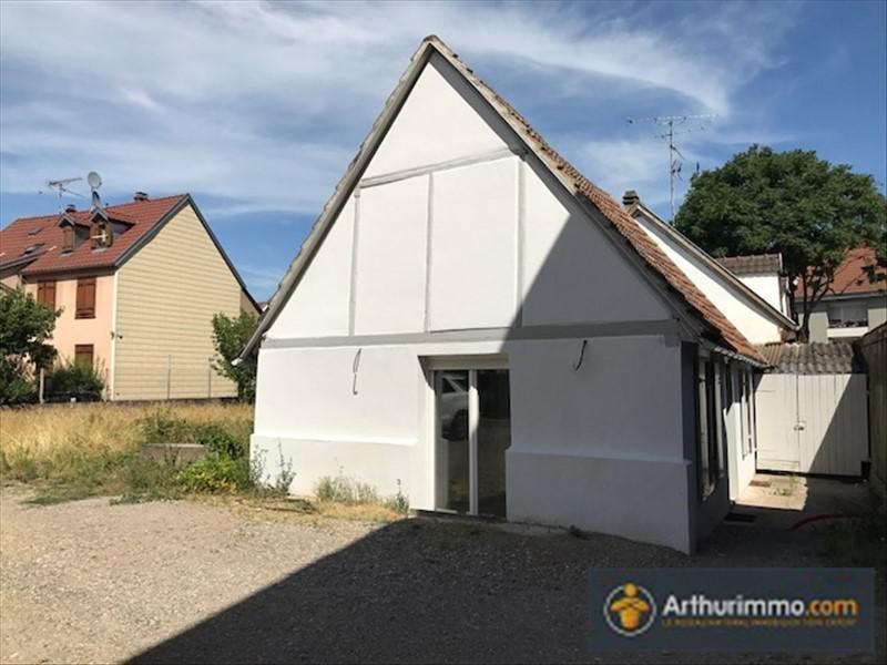 Vente maison / villa Colmar 217000€ - Photo 1