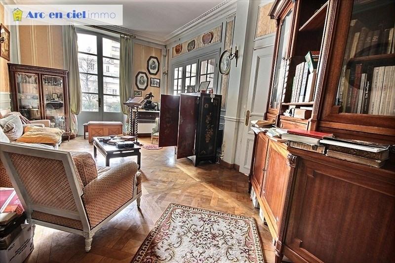 Vente de prestige hôtel particulier Paris 12ème 2475000€ - Photo 2