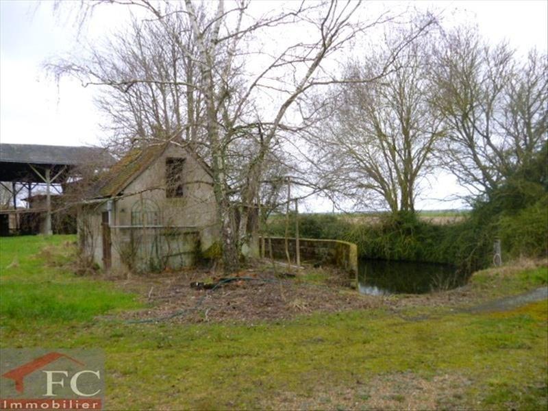 Vente maison / villa Les hermites 101160€ - Photo 7