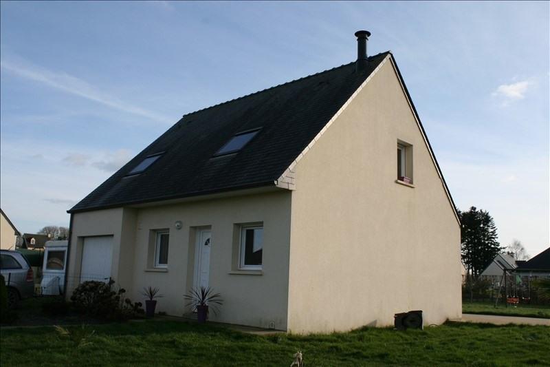 Sale house / villa Mohon 125080€ - Picture 4