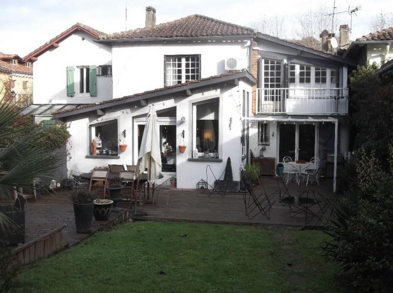 Vente maison / villa Aire sur l adour 286000€ - Photo 13