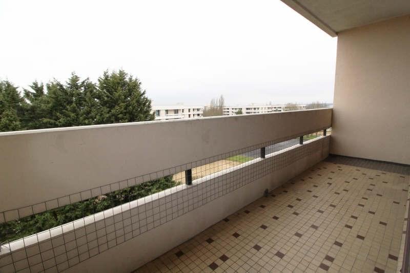 Sale apartment Elancourt 145000€ - Picture 4
