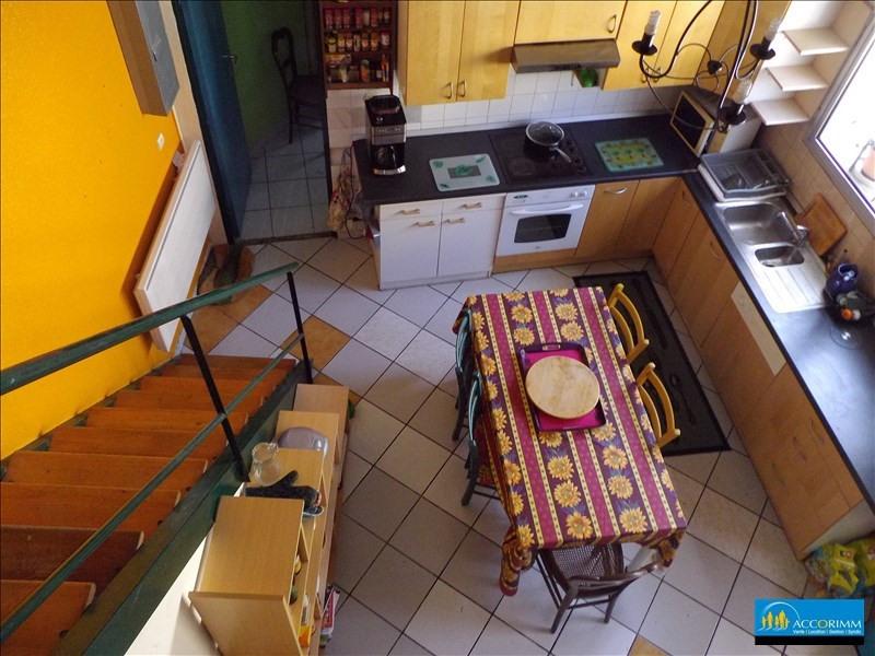 Venta  casa Villeurbanne 350000€ - Fotografía 3