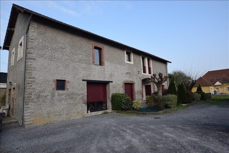 Vente appartement Assat 134500€ - Photo 1