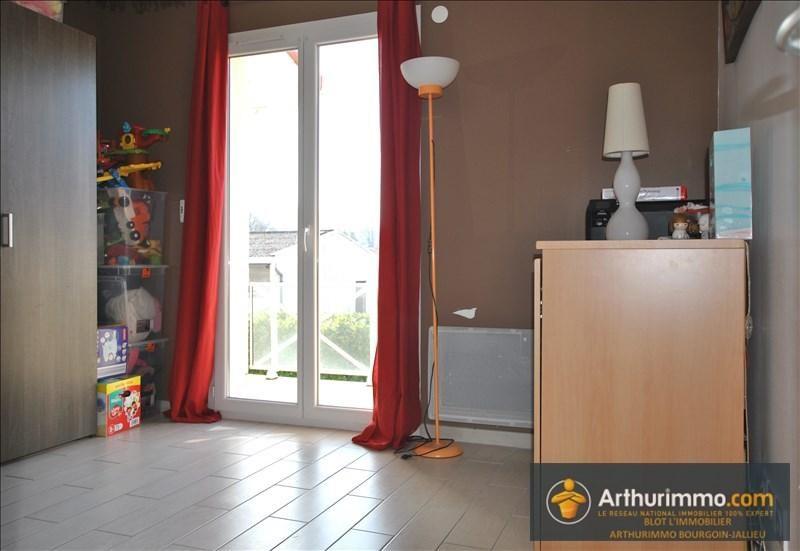 Vente maison / villa Bourgoin jallieu 229000€ - Photo 5