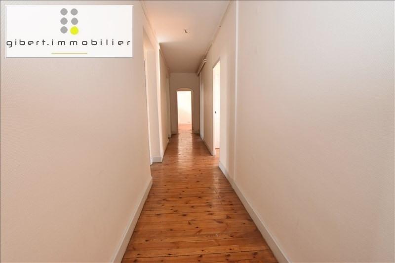 Vente appartement Le puy en velay 96500€ - Photo 7