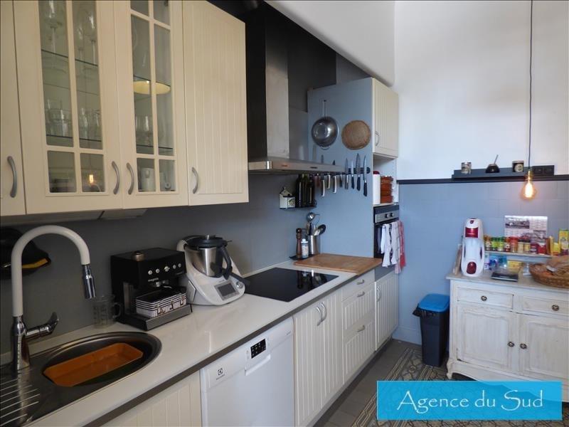 Vente appartement St cyr sur mer 366500€ - Photo 4