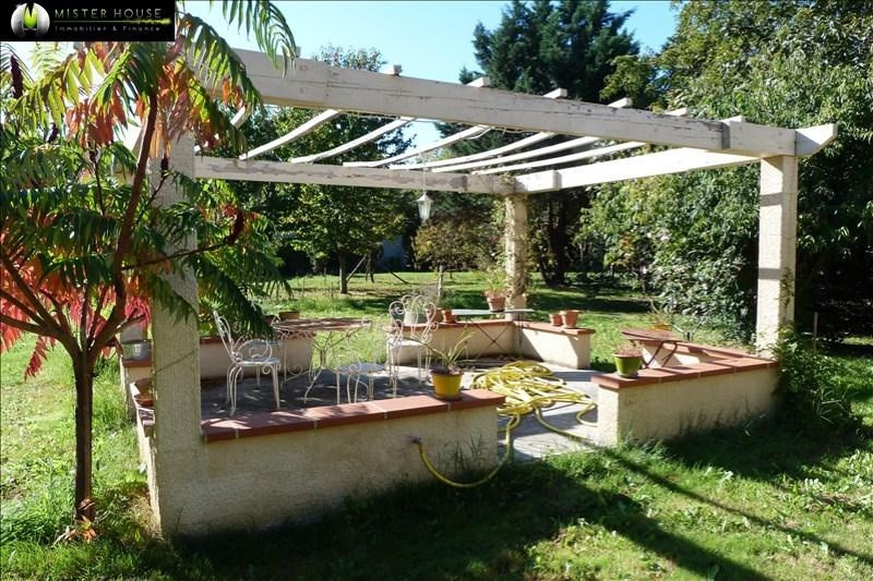 Vente maison / villa Grisolles 486 000€ - Photo 6