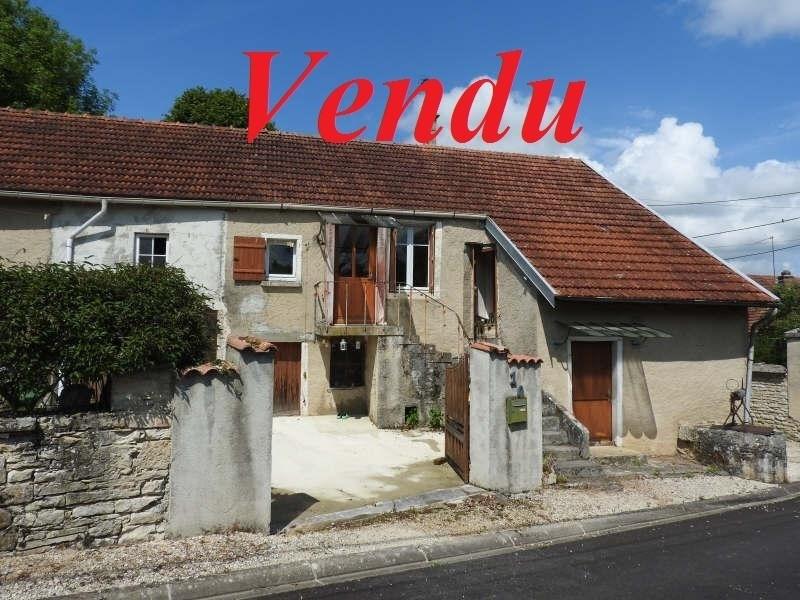 Vente maison / villa Secteur laignes 29500€ - Photo 1