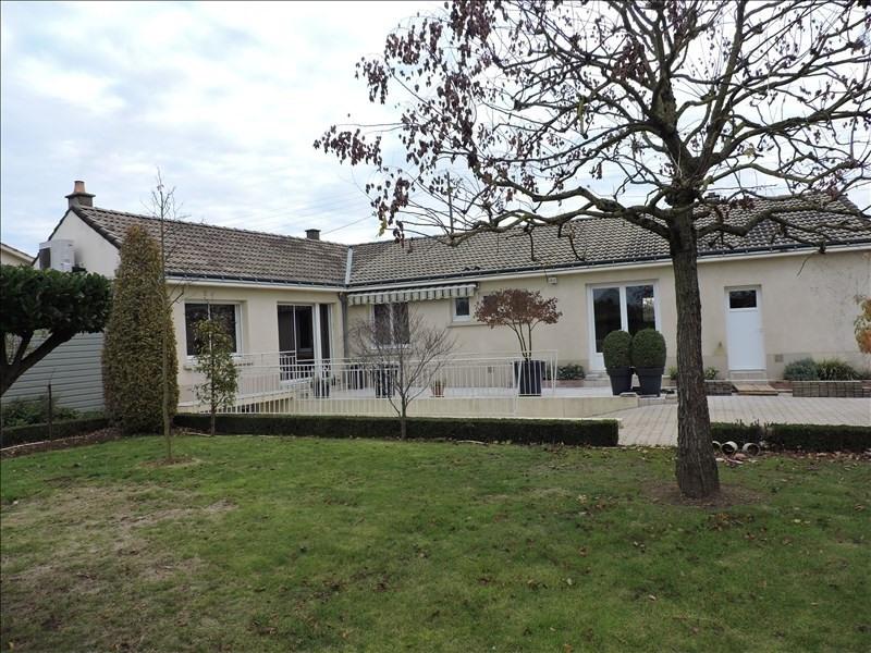 Vente maison / villa Le fief sauvin 196990€ - Photo 2