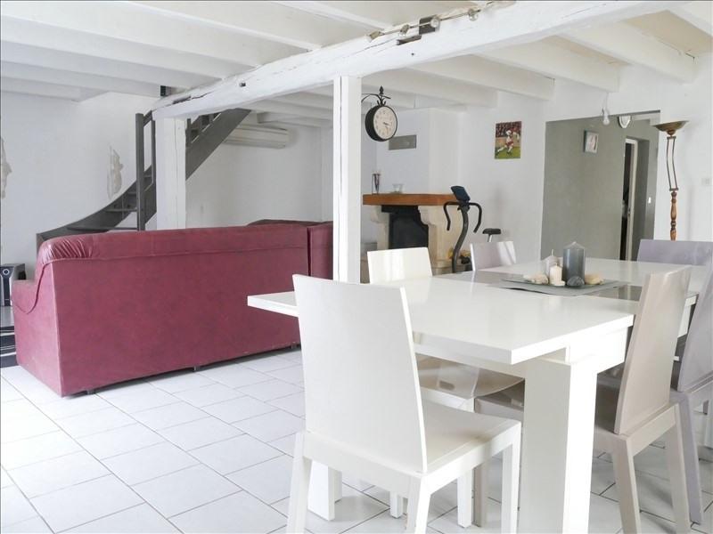 Vente maison / villa Ardillieres 184000€ - Photo 1
