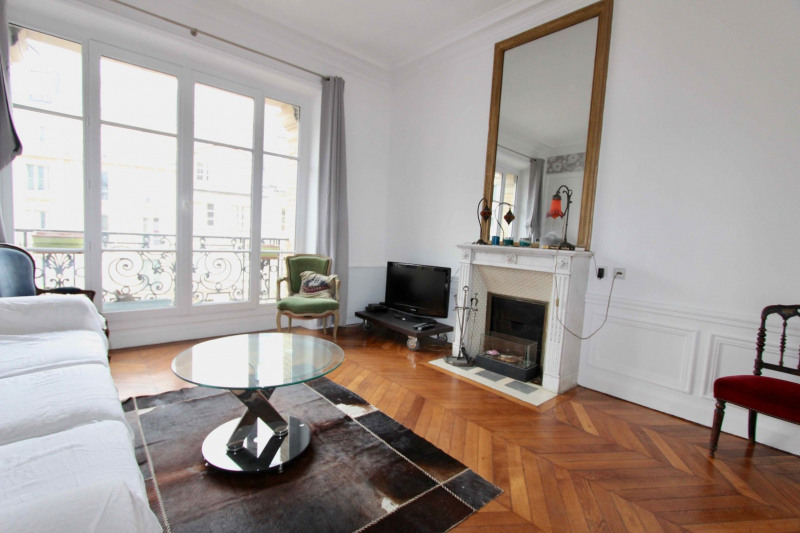 Vente appartement Paris 1er 697 000€ - Photo 1