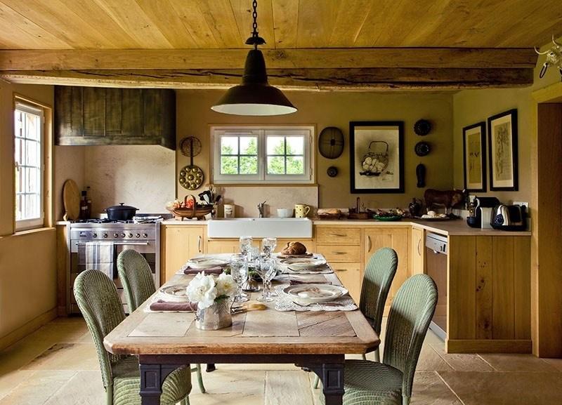 Verkoop van prestige  huis Piencourt 450000€ - Foto 2