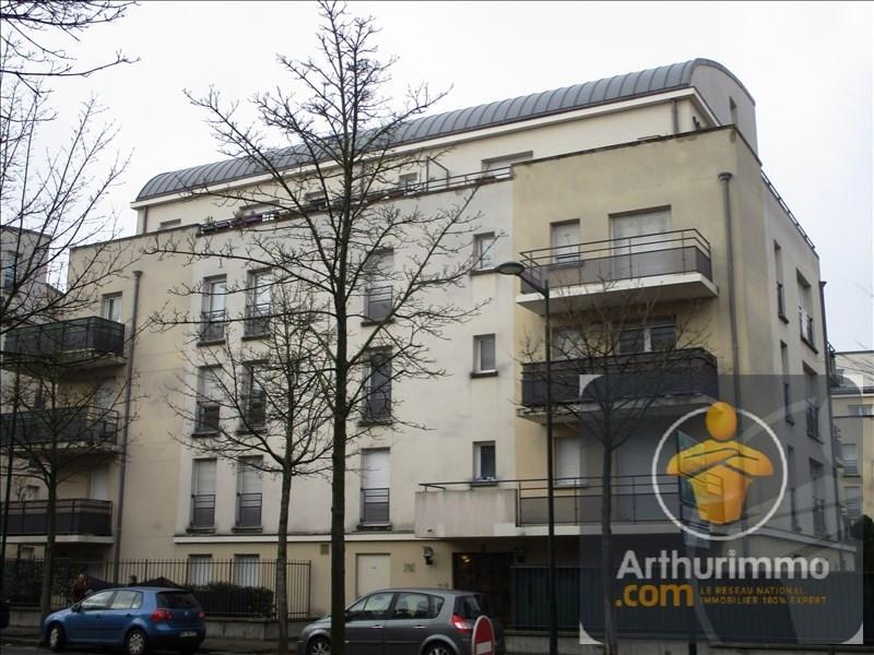 Sale apartment Chelles 232100€ - Picture 1