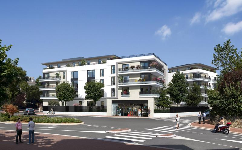 New home sale program Rueil-malmaison  - Picture 1