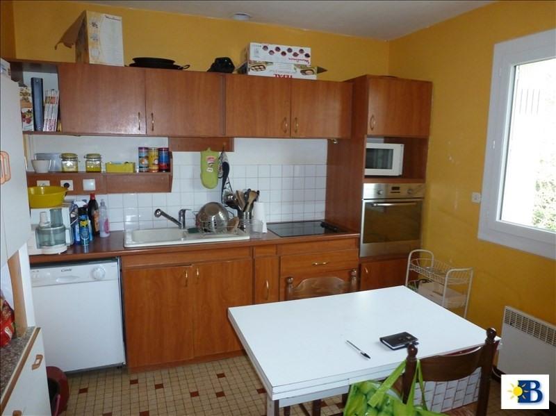 Vente maison / villa Chatellerault 104860€ - Photo 5