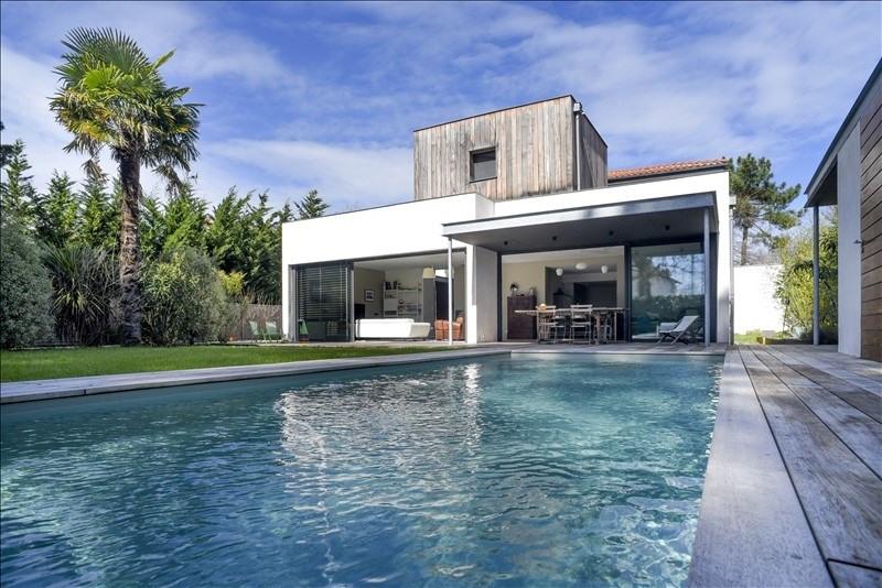 Deluxe sale house / villa Gujan mestras 1113000€ - Picture 1