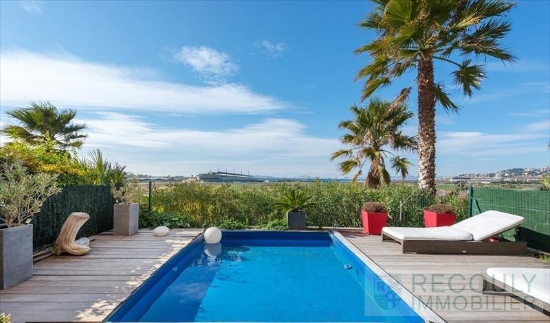 Vente de prestige appartement Marseille 8ème 850000€ - Photo 1