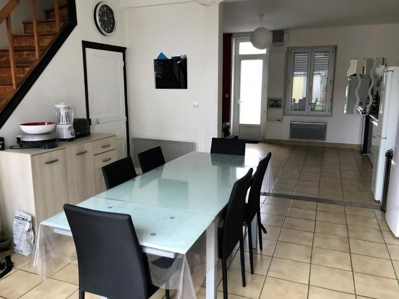 Vente maison / villa Villedieu la blouere 105900€ - Photo 2