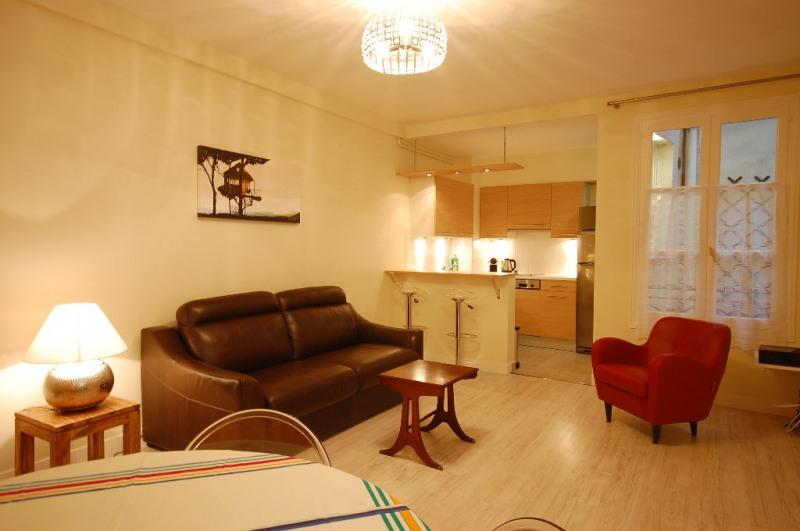 Alquiler  apartamento Paris 8ème 1706€ CC - Fotografía 2
