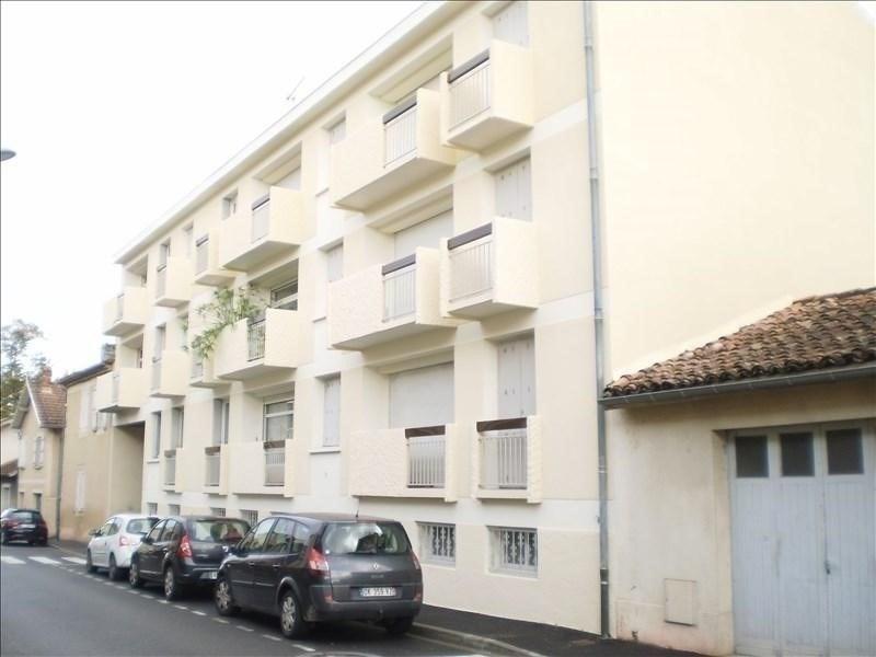 Location appartement Auch 450€ CC - Photo 1